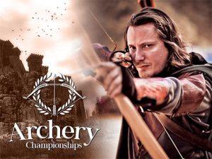 MRF-Archery-Championships