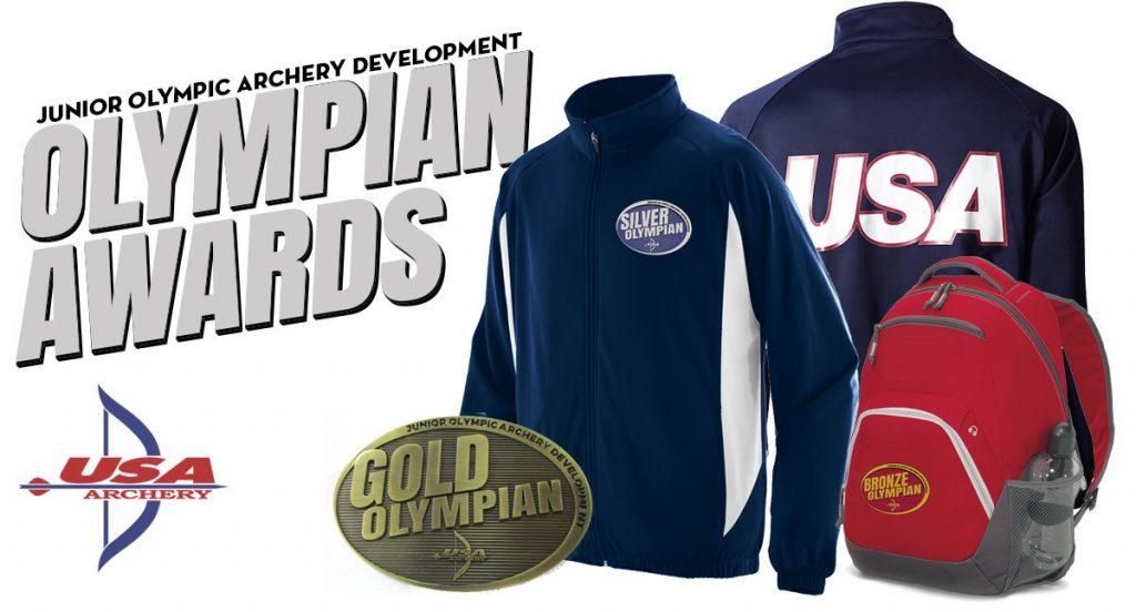 Olympian Awards